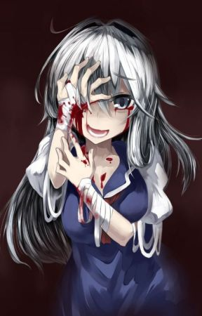 Insane Asylum Roleplay by TheNerdyFangirl1002