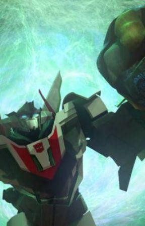 Transformers Prime: Where do I Find Love? - Wattpad