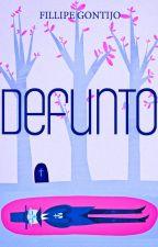 Defunto by FillipeGontijo
