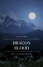 Dragon Blood by mwendlandt