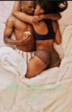 This Thug Love Thoo by prettyasschinahh