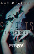 ╬+SECRETS+╬ BTS (*18) [Jimin, Suga & Tú] by LuzCL_ForeverArmyBTS