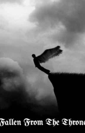 Fallen From The Throne by Moira_Quinn