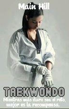 Taekwondo by MainHill