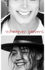 Whatever Happens: A Forbidden MJ Love Story by FreeSpirit_90sBaby