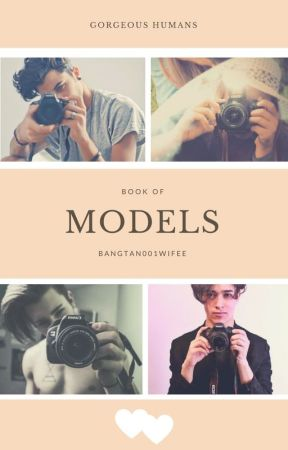MODELS 101 by Bangtan001wifee