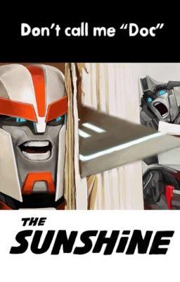 Transformer Dump Old Spice Ft Optimus Prime Wattpad
