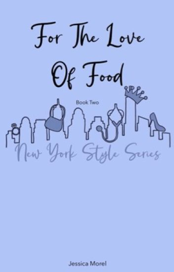 For The Love Of Food |NY•2 ✅