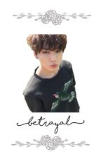 Betrayal by TaehyungsCenturyGirl