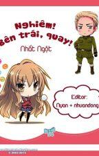 Nghiêm! Bên trái, quay! Full by ThanhNguyn516058