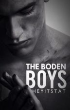 The Boden Boys  by heyitstat