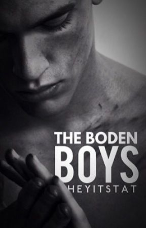 The Boden Boys by heyitstat