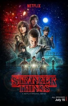 Stranger Things One Shots Requests Open