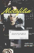 Nictofilia // Yoongi by _jminie