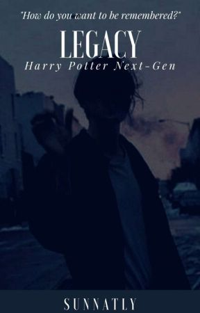 LEGACY ▸ James Sirius Potter by sunnatly