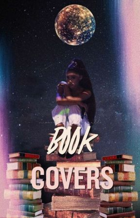 Book Covers |OPEN| by moonliightangel