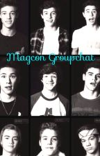 Magcon Groupchat by hey_its_simone98