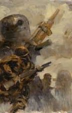 The Great War: Fall of Europa   by TallGuyZer0
