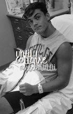 Until I Collapse •  @vscomultii by vscomultii