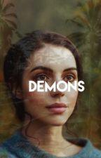demons    james conrad by emmaxmay