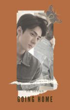 going home +oh sehun[complete]√ by eluichachaa