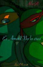 Es amor? No Lo Creo by SM-2419