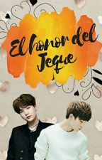 El Honor del Jeque ♔ Yoonmin by bndaniela