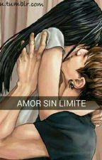 Amor Sin Limite ❤️[TERMINADA] by AmoaTodoslosCoreanos