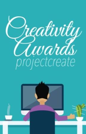 Creativity Awards by ProjectCreate