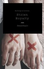 Stolen Royalty (Modern Royalty, #2) by Sweetpea13
