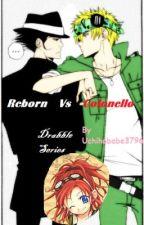 Reborn Vs. Colonello (Drabble Series) by Uchihababe3796