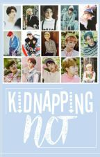 Kidnapping NCT  by TreasureBaek