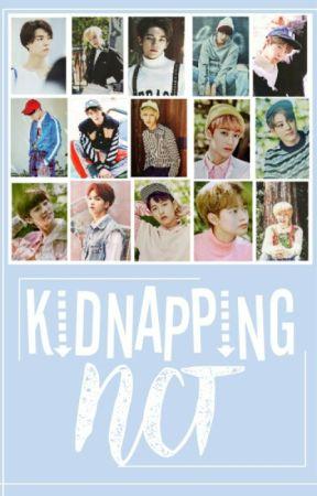 Kidnapping NCT  by TreasureBaek