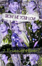 Show me your love (BTS) by ToppDoggLover