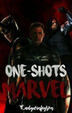 One Shots Marvel by Ladywinfeyson