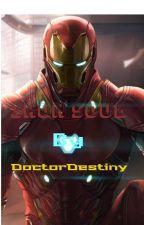 Iron Soul(RWBY x Iron man reader) by DrDestiny