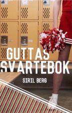 Guttas Svartebok by SirilBerg