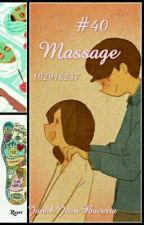 40 Massage by janahjea