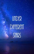 Under Different Stars by wackyberry