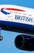 British Airways Flights by FlightsServices