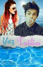 Yaz tatilim by celix_ayse