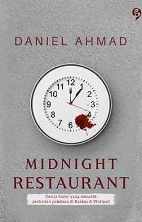 MIDNIGHT RESTAURANT by AhmadDanielo