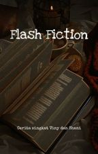 Flash Fiction by iiaMlk