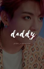 DADDY ➳ jeon jungkook. [edición] by dollybomi