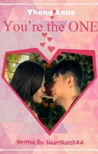 You're the One (Vhong Anne) by BlackGossip