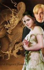 Love-A Dramione Story by Tiernan_Is_A_Beast