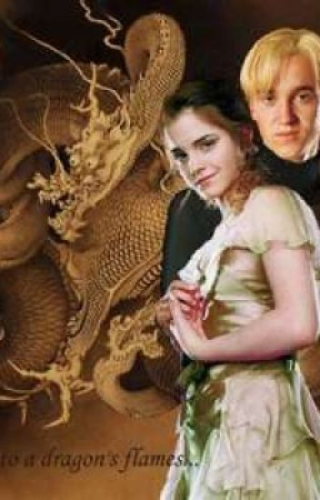 Love-A Dramione Story