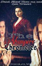 The Vampire Chronicles by Dracalura_Vamp