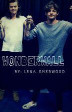 Wonderwall (Larry Stylinson) by _my_irish_prince_