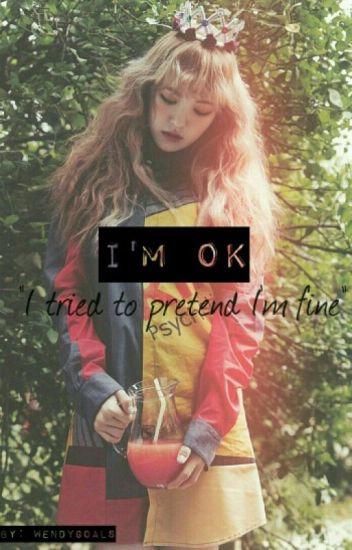 I'm OK | Wenga